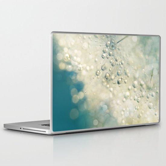 Dandy Dazzle Laptop & iPad Skin