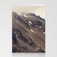Rocky Mountain Hike Stationery Cards