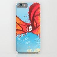 Digital Butterfly iPhone 6 Slim Case