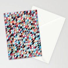 Quilted Patchwork Stationery Cards