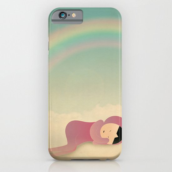 b u o n a n o t t e iPhone & iPod Case
