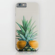 Pineapple In Paradise No. 2 Slim Case iPhone 6s