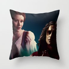 He would've let You Go Throw Pillow