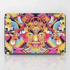 color iPad Case