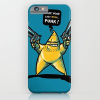 Shooting Star iPhone 6 Slim Case