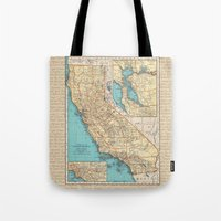 Local Motion Tote Bag