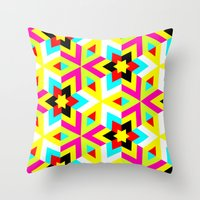 Ivens Surface Throw Pillow
