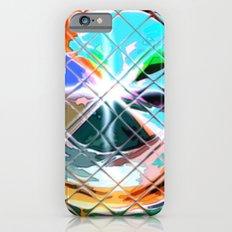 Harlekin abstrakt. Slim Case iPhone 6s