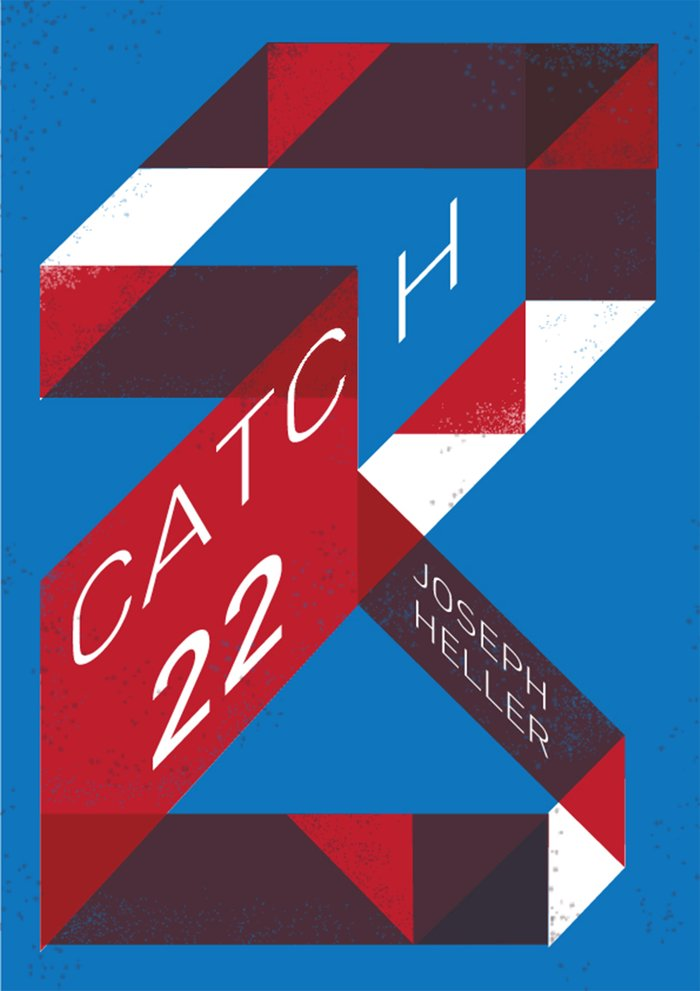 "a criticism of todays society in catch 22 by joseph heller Subjective need to comment in a very personal way on joseph heller and  heller: i will take any criticism  because i read about it in catch-22"" heller:."