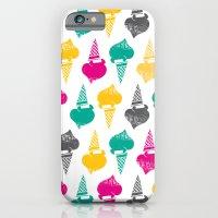 iPhone & iPod Case featuring Gelati! Gelati! Gelati! by I am Zoe