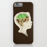 Mind Crafted iPhone 6 Slim Case