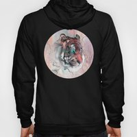 Illusive By Nature Hoody