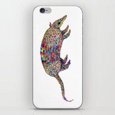 armadillo iPhone & iPod Skin