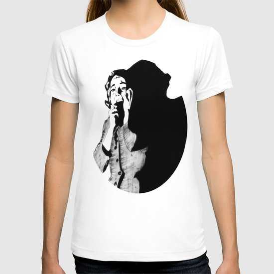 Lila Crane T-shirt