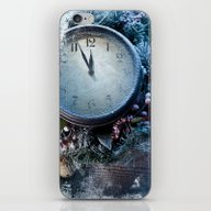 Winter Wonderland Frozen… iPhone & iPod Skin