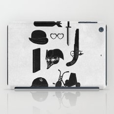 2011: A Kubrick Odyssey iPad Case