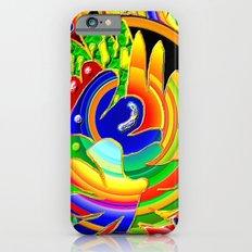Wings iPhone 6 Slim Case