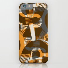 shapes iPhone 6 Slim Case