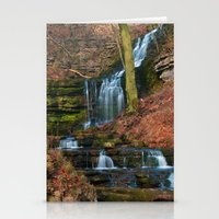 Scaleber Force Stationery Cards