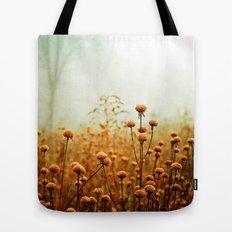 Daybreak in the Meadow Tote Bag