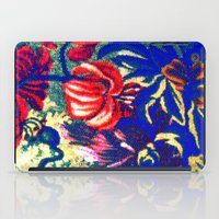 Tiger  Lily  iPad Case