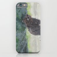 Looking For A Cave iPhone 6 Slim Case