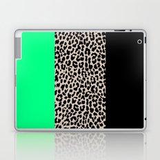 Leopard National Flag XIII Laptop & iPad Skin