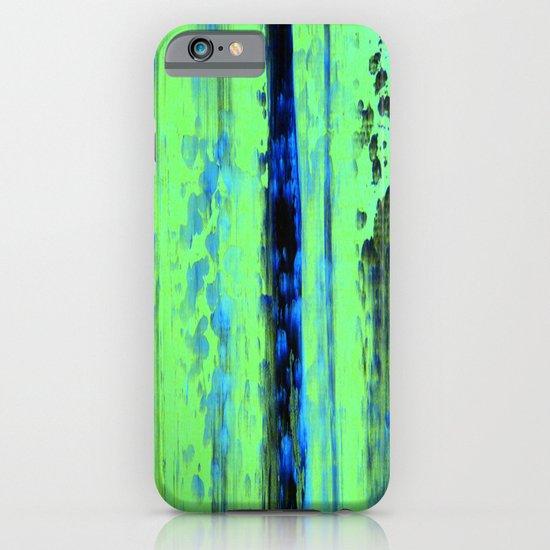 Urban Rain IV iPhone & iPod Case