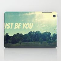 And Nothing Else iPad Case