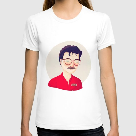 Can You Feel Me With You Right Now? T-shirt