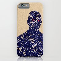 iPhone & iPod Case featuring - closer to the sea - by Magdalla Del Fresto