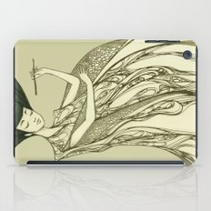 Create Yourself iPad Case