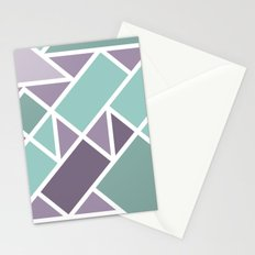 Shapes 006 Stationery Cards