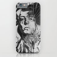 iPhone & iPod Case featuring Monotony  by Susan Marie