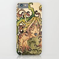 Nereid iPhone 6 Slim Case