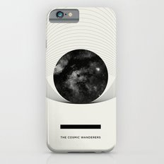 THE COSMIC WANDERERS  Slim Case iPhone 6s