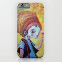 Flying Circus iPhone 6 Slim Case
