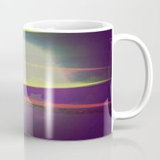 Signs in the Sky Collection - Falling Moon Mug