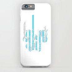 Stripe Scull iPhone 6s Slim Case