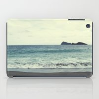 Horizontal iPad Case