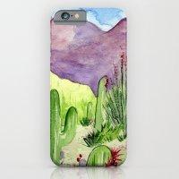 Sonoran Springtime iPhone 6 Slim Case
