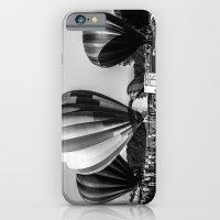 Wibbly Wobbly  iPhone 6 Slim Case