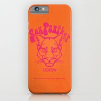 ANCHORMAN - Sex Panther  iPhone 6 Slim Case