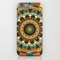 Navajo Mandala iPhone 6 Slim Case