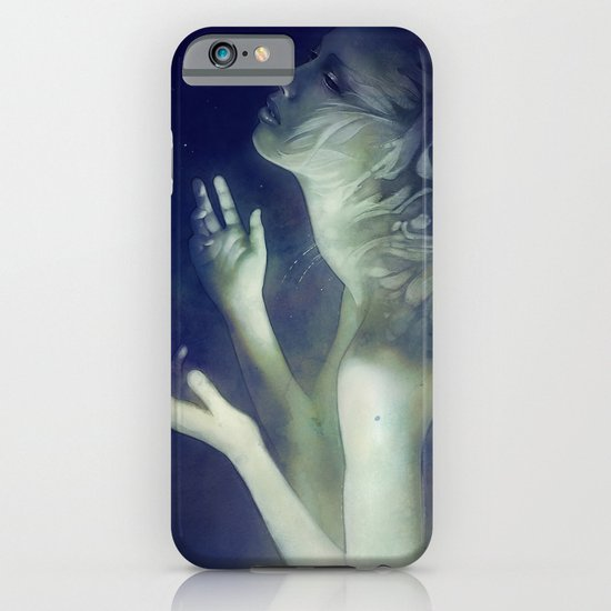 Tigress iPhone & iPod Case
