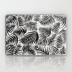 Palm Pattern Laptop & iPad Skin