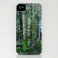 From The Inside iPhone (4, 4s) Slim Case