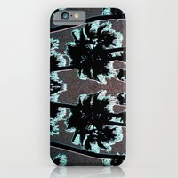 iPhone & iPod Case featuring Paradise by EFD_
