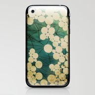 iPhone & iPod Skin featuring Spring by Laura Graves