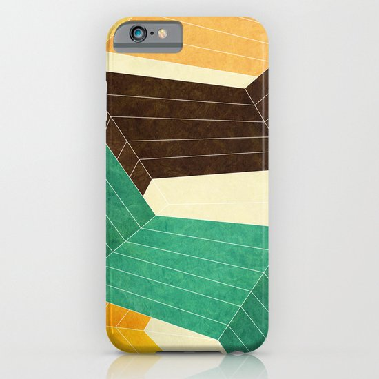 Lines Inside iPhone & iPod Case